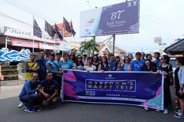 tour and travel cirebon
